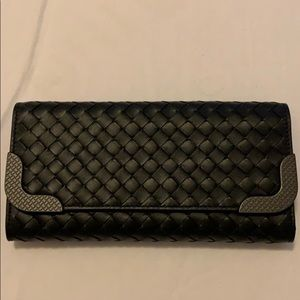 Bottega Veneta Continental Wallet